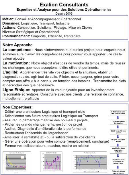 Exalion plaquette 2013 page 1